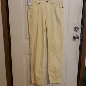 Peter Millar Chamois Soft Touch Twill Pant Men's 3